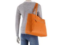 Sattlers & Co. Shopper The Spanish Nacia mid grey