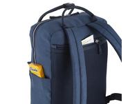 Rada Rucksack College Leisure Backpack 10l black