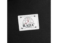 Rada Rucksack RS/3 39l schwarz