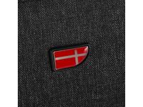 Von Cronshagen Tablet Tasche Martin anthrazit