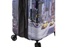 Rada Reisetrolley Aero Vortex Spinner M 67cm taxi