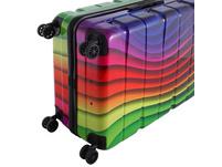 Rada Reisetrolley Aero Vortex Spinner L 76cm rainbow