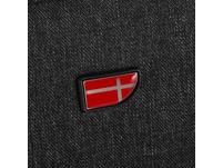 Von Cronshagen Reisetasche Thomas 30l schwarz