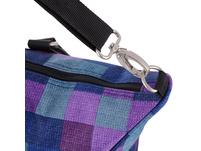 """Rada Laptop Tasche Rainbow RT/7 15,4"""" purple blue caro"""