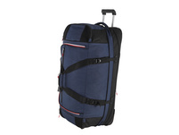 Rada Reisetasche mit Rollen RT/22 120l midnight sports