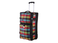 Rada Reisetasche mit Rollen RT/31/L 88l check and stripes