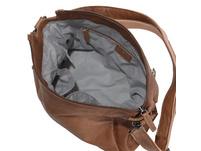 Sattlers & Co. Kurzgriff Tasche Escorial schwarz