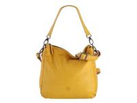 Sattlers & Co. Kurzgriff Tasche Escorial yellow