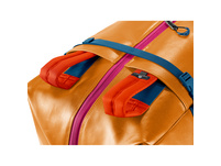 Eagle Creek Reisetasche Migrate Duffel 90l sahara yellow