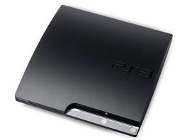 PlayStation 3 Konsole Slim 120 GB ohne Controller (gebraucht)