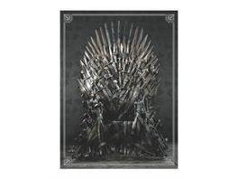 Game of Thrones - Puzzle Eisenthron