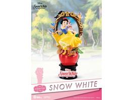 Disney - Diorama Schneewittchen und die 7 Zwerge