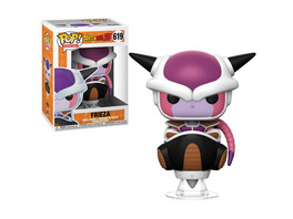 Dragon Ball Z - POP!-Vinyl Figur Frieza