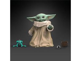 Star Wars: The Mandalorian - Figur The Child