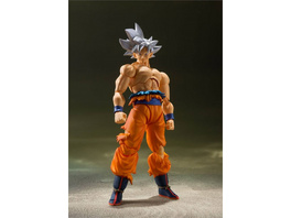 Dragon Ball Super - Figur Son Goku Ultra Instinct