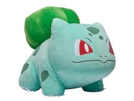 Pokémon - Plüschfigur Bisasam
