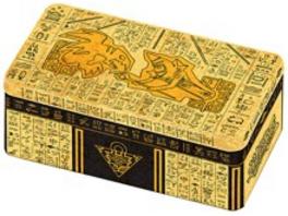 Yu-Gi-Oh! Trading Card Game: Ancient Battles Tin