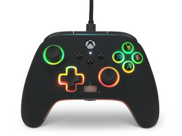 Xbox One PowerA Wired Controller Spectra Infinity
