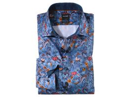 OLYMP Luxor Hemd, modern fit, Extra langer Arm