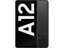 Samsung Galaxy A12 64 GB Black