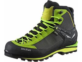 SALEWA CROW Alpine Bergschuhe Herren