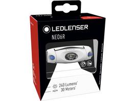 Ledlenser Neo6R Stirnlampe LED