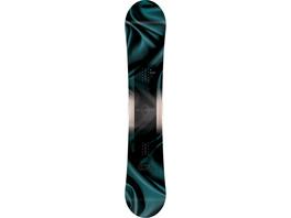 Nitro Snowboards Lectra All-Mountain Board Damen
