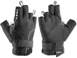 LEKI Nordic Breeze Shark Short Nordic Walking Handschuhe