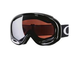 Oakley A Frame 2.0 prizm black iridium Skibrille