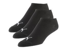 PUMA INVISIBLE Socken Pack Kinder
