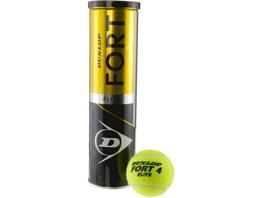 Dunlop FORT ELITE Tennisball
