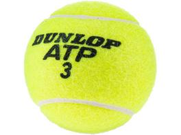 Dunlop ATP CHAMPIONSHIP BI-PAck 2x4er Tennisball