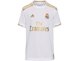 adidas Real Madrid 19/20 Heim Trikot Kinder