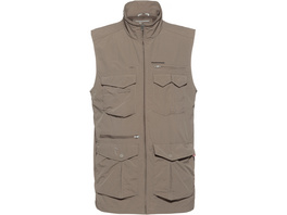 Craghoppers NosiLife Adventure Gilet II Outdoorweste Herren