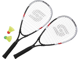 Sunflex SONIC SPEED SET II Badminton Set