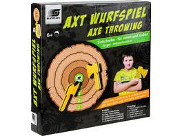 Sunflex AXTWURFSPIEL Funball
