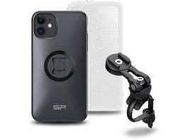 Sp Connect BIKE BUNDLE II IPHONE XR Fahrradhalterung