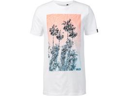 WLD Palmart T-Shirt Herren