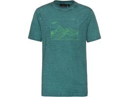 CMP T-Shirt Jungen