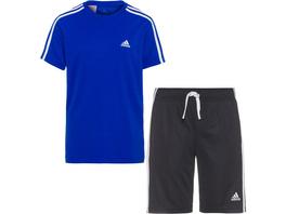 adidas DESIGNED2MOVE AEROREADY PRIMEGREEN Trainingsanzug Jungen