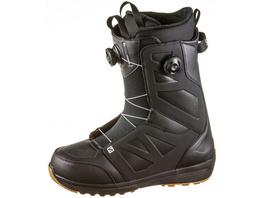 Salomon LAUNCH BOA SJ BOA Snowboard Boots Herren