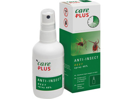 Care Plus Anti-Insect Deet 40% Insektenschutz