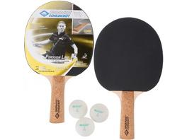 Donic-Schildkröt Persson 500 Tischtennis Set