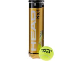 HEAD No.1 Tennisball