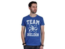 Big Bang Theory - Team Sheldon T-Shirt