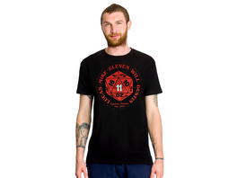 Eleven Dice T-Shirt für Stranger Things Fans