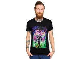 Zelda - Majoras Mask Dark Link T-Shirt