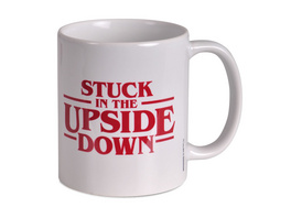 Stranger Things - Stuck in The Upside Down Tasse
