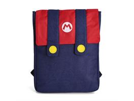 Super Mario - Outfit Rucksack