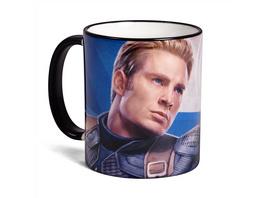 Avengers - Captain America Endgame Tasse
